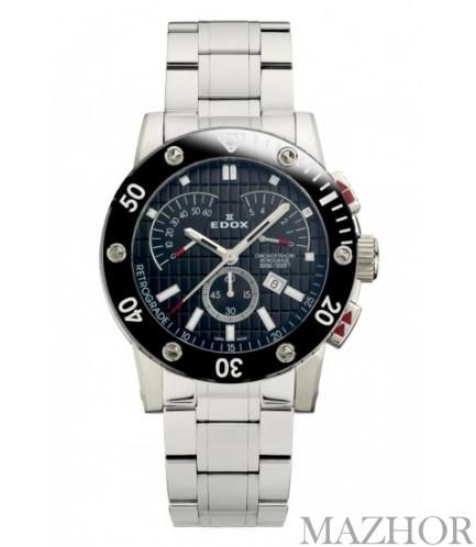 Часы EDOX Class 1 01503 3N NIN - Фото №1