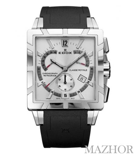 Часы Edox Class Royale 01504 3 AIN - Фото №1