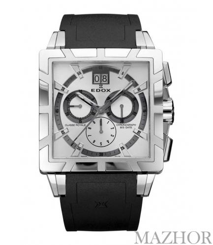 Часы EDOX Class Royale 10013 3 AIN - Фото №1
