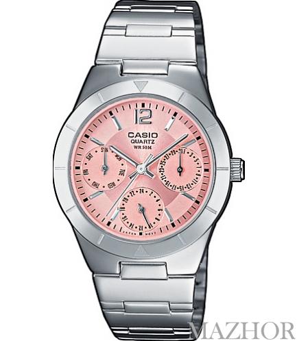 3d4f9249 Casio LTP-2069D-4AVEF цена, купить в кредит. Женские часы Casio ...