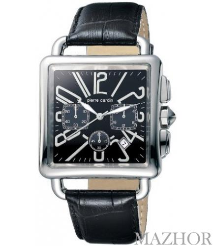Часы Pierre Cardin PC068791002 - Фото №1