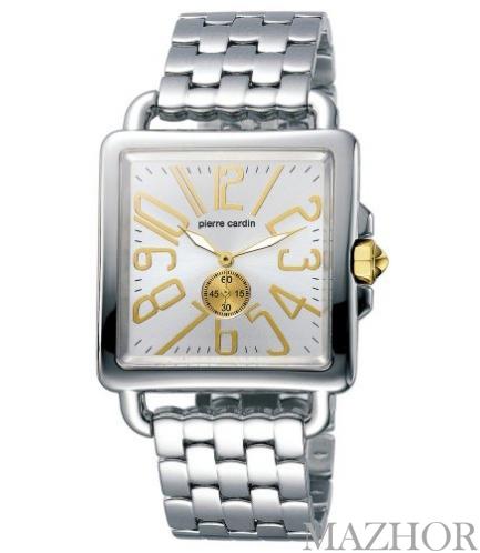 dd9f2e23 Pierre Cardin PC068801006 цена, купить в кредит. Часы Pierre Cardin ...