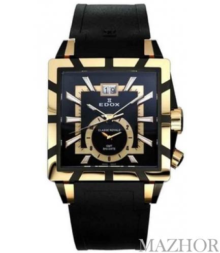 Часы EDOX Class Royale 62002 357RN NIR - Фото №1