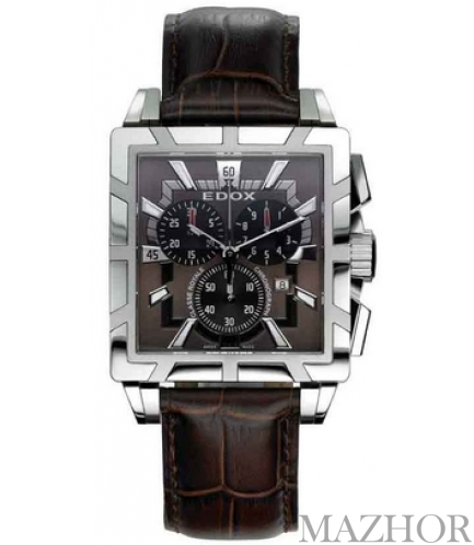 Часы EDOX Class Royale 01924 3 BRIN - Фото №1