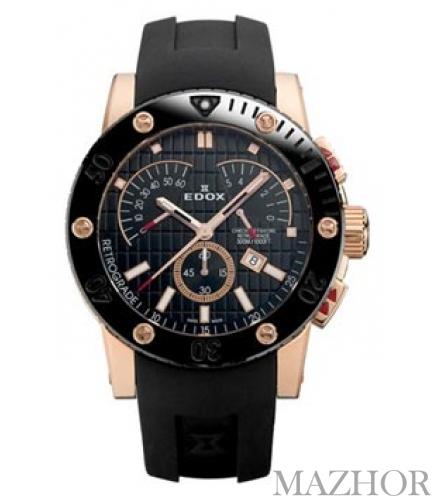 Часы EDOX Class 1 01502 37RN NIR - Фото №1
