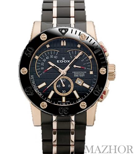 Часы EDOX Class 1 01503 37RN NIR - Фото №1