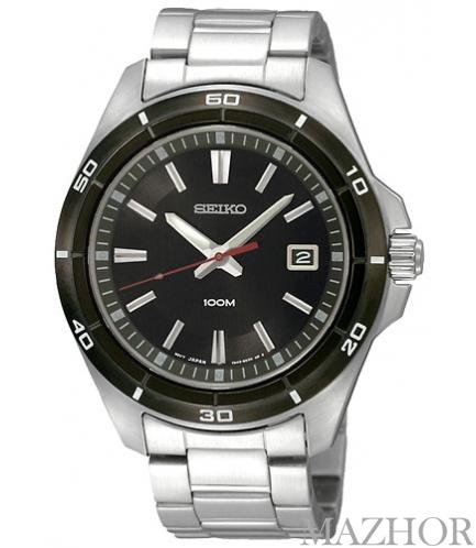 Мужские часы Seiko Classic Braslet SGEE91P1 - Фото №1
