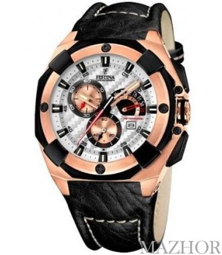 Часы Festina Tour De France F16357/1 - Фото №1