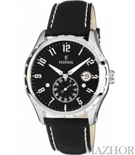 46e490a7b2d6 Festina F16486 4 цена, купить в кредит. Мужские часы Festina Quartz ...