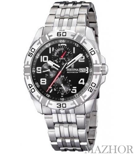 7bf809cfeefb Festina F16494 8 цена, купить в кредит. Мужские часы Festina ...