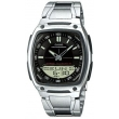 Часы Casio Combination AW-81D-1AVEF - Фото №2