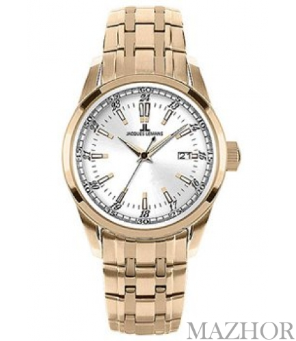������� ���� Jacques Lemans Sport Liverpool 1-1443N - ���� �1