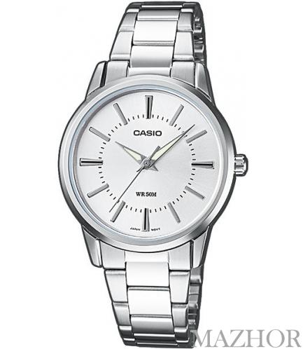 c3179f67 Casio LTP-1303D-7AVEF цена, купить в кредит. Женские часы Casio ...