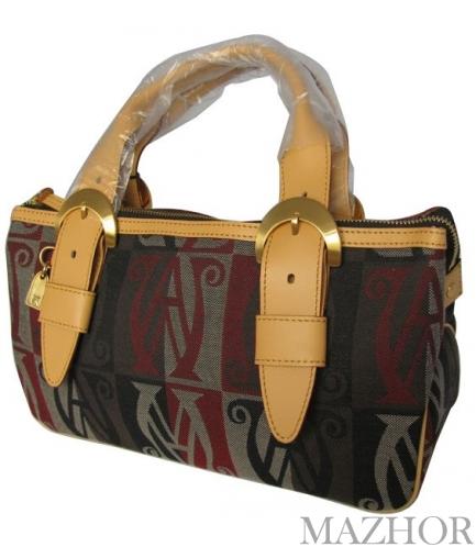 Женская сумка Wanlima 550-346 - Фото №1