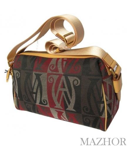 Женская сумка Wanlima 550-350 - Фото №1