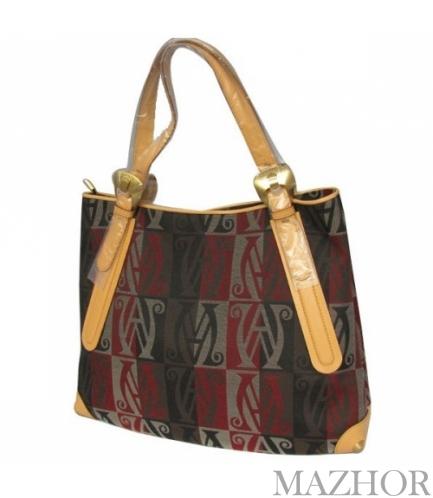 Женская сумка Wanlima 550-358 - Фото №1
