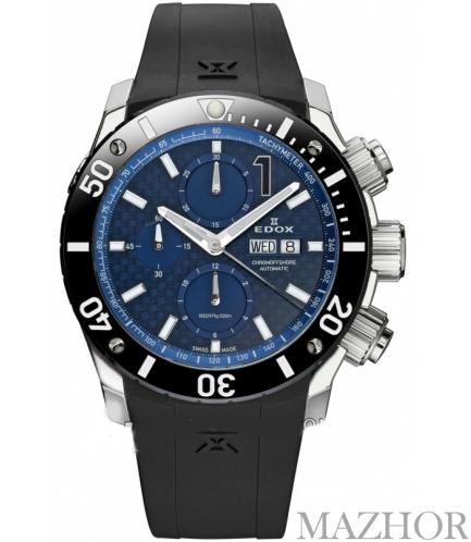 Мужские часы Edox 01114 3 BUIN - Фото №1