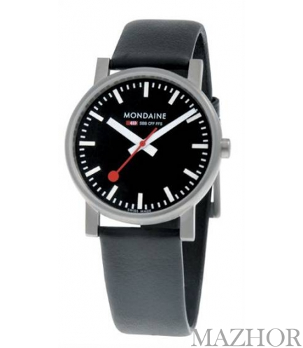 Мужские часы Mondain Evo(lution) A658.30300.14SBB - Фото №1