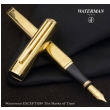 Ручка перьевая Waterman The Marks of Time GT 11 033 - Фото №3