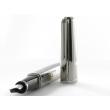 Ручка перьевая Waterman Solid Sterling Silver 11 023 - Фото №4