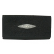 Женский кожаный кошелёк Wanlima W50043060 - Фото №2
