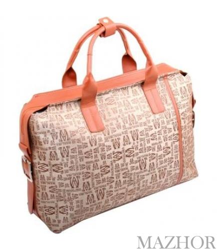 492367971277 Wanlima 1171 цена, купить в кредит. Женская дорожная сумка Wanlima ...