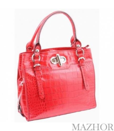 Женская сумка Wanlima 948-6 - Фото №1