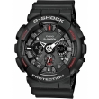 ������ � ����� ���� Casio G-Shock GA-120-1AER