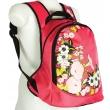 Рюкзак женский Grizzly Hued nature M-1059 розовый.