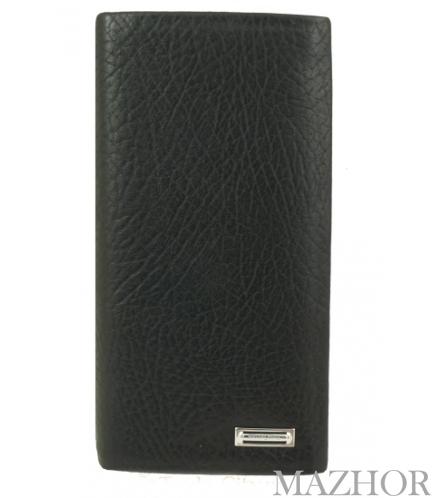 Женский кошелек Wanlima W110420214594-black - Фото №1