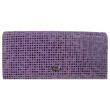 Женский кошелек Wanlima W110447400131-violet - Фото №2
