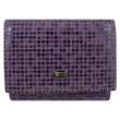 Женский кошелек Wanlima W110447400151-violet - Фото №2