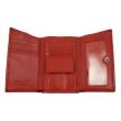 Женский кошелек Wanlima W110447404302-red - Фото №3