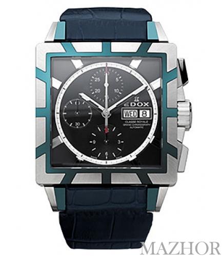 Часы Edox Classe Royale 01108 357B BUIN - Фото №1