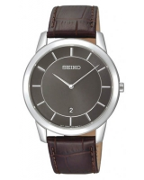 Seiko Classic Leather