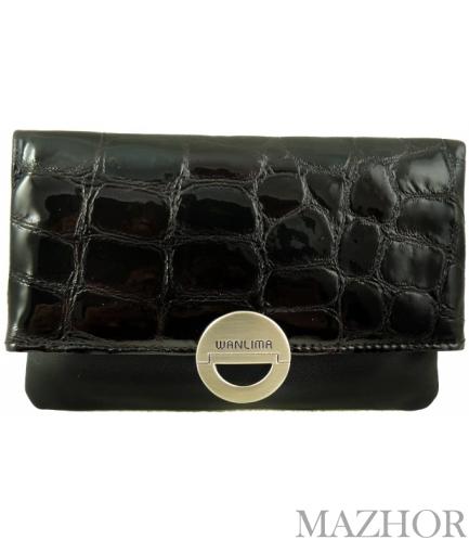 Косметичка Wanlima W81040151172-red-black - Фото №1