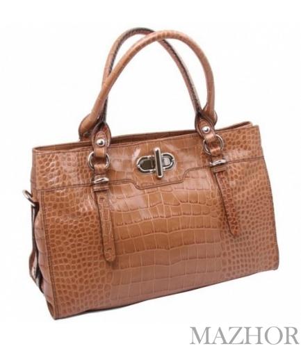 Женская сумка Wanlima 948-4 - Фото №1