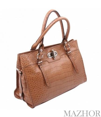 Женская сумка Wanlima 948-5 - Фото №1