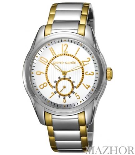 Мужские часы Pierre Cardin PC104241F08 - Фото №1