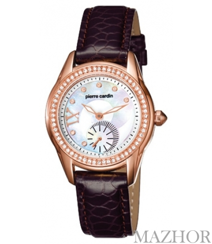 Женские часы Pierre Cardin PC104262F02 - Фото №1
