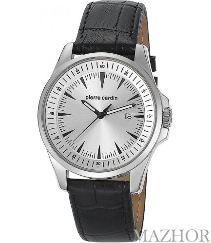 Мужские часы Pierre Cardin PC104511F04 - Фото №1