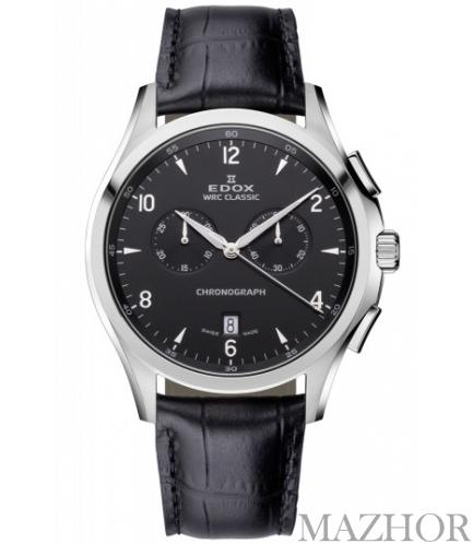 Мужские часы Edox 10101 3 NIN - Фото №1