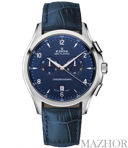 Мужские часы Edox 10101 3 BUIN - Фото №1