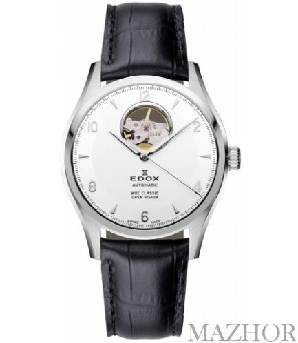 Мужские часы Edox 85015 3 AIN - Фото №1