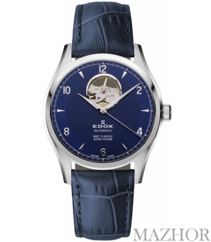 Мужские часы Edox 85015 3 BUIN - Фото №1