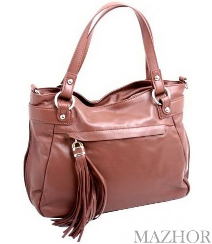 Женская сумка Wanlima 817-215 - Фото №1