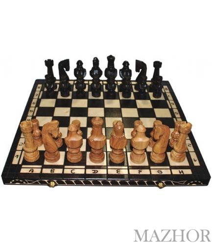 Шахматы Small Cezar 3103 - Фото №1