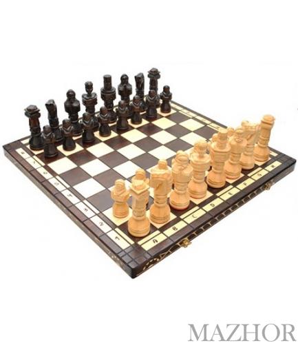 Шахматы Gladiator 3117 - Фото №1