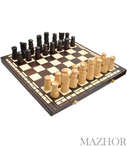 Шахматы Muminek 3124 - Фото №1