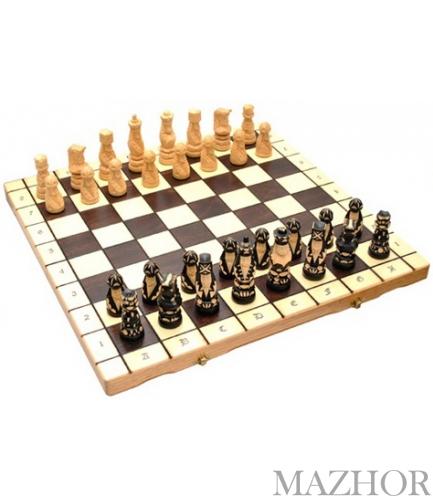 Шахматы Pop 3132 - Фото №1